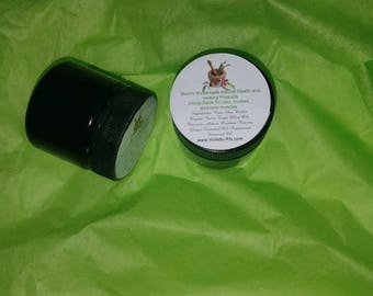 Natural Deodorant with Charcoal