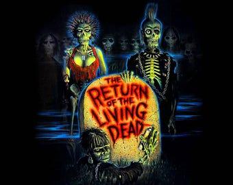 The Return of the Living Dead Trilogy