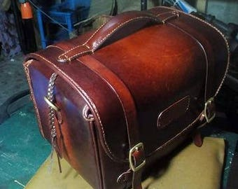 BIG BAGS LEATHER