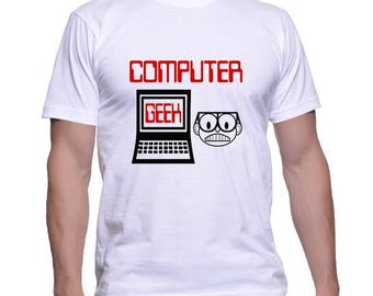 Tshirt for a Computer Geek
