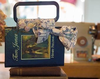 Tom Jones Book Bag