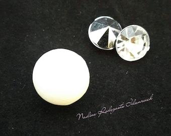 Angel Call Nut milk Jewelry Ball
