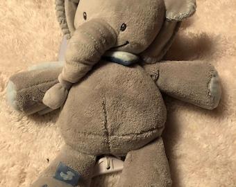 Nattou Jack the musical elephant