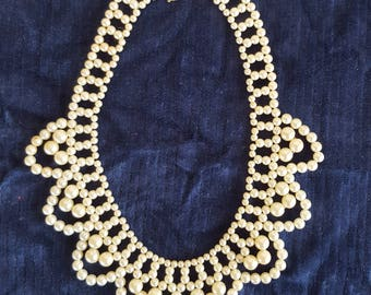 Pearl Necklace (Mallorcaperlen)