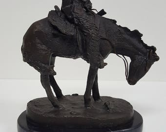 Frederic Remington Norther