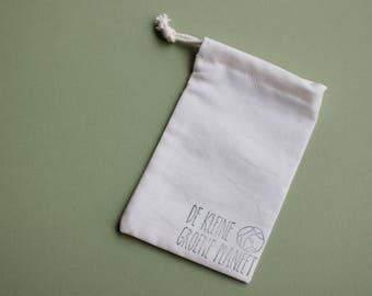 Zero waste bag XS (3)