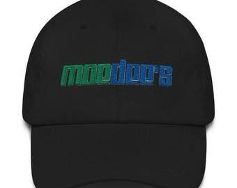 MoeDees Baseball Cap
