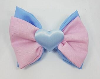 Bowtie DoubleTheSweetness (Blue)