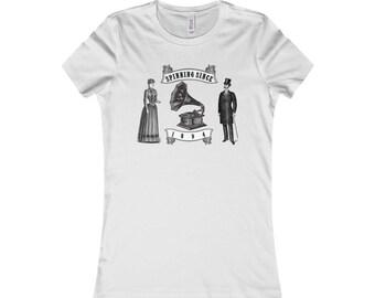 Women Spinning Since 1894