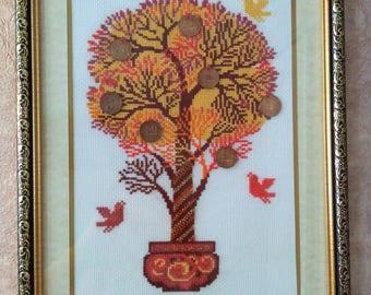 Money Tree. amulet
