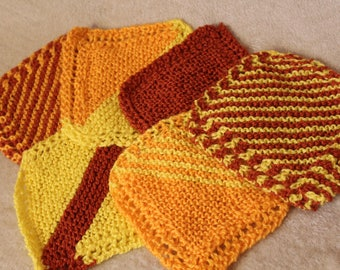 Set of 6 Dishcloths