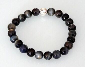 Hawk Eye bracelet