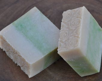 Honey Apple Soap