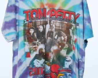 2002 Tom Petty & The Heartbreakers Tour