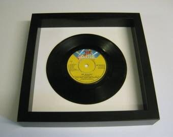 ELO - Mr Blue Sky - Framed Vinyl Record Gift