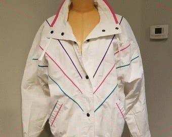 80s jacket