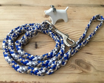 Soft Rope Dog Lead