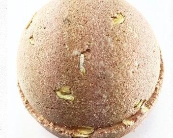 Moroccan Vanilla Bath Bomb