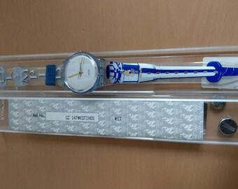 Swatch watch GZ 147 'Kotinos' 1996 Olympics
