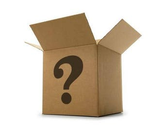 Ultimate Mystery Box