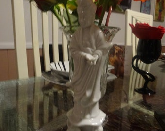 Kwan Yin Artifact Small Statue