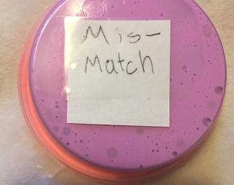 Mis-match