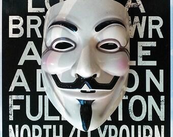 Anonymous - Chicago