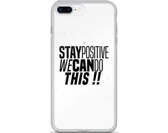 iPhone Motivational Quotes CASE !!