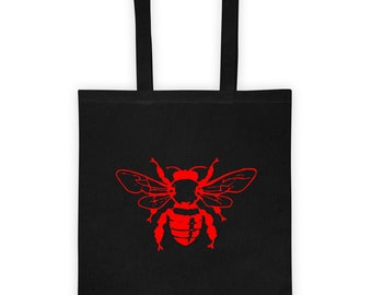 RBSC Pollinator Tote