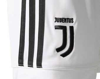 Adidas Juventus Home Shorts 2017 2018