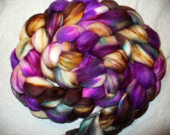 Star Bright Nylon Top for Hand Spinning Yarn