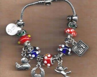 ON SALE Toyland Euro Bracelets