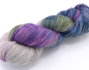 Stop It Now Non-SW Merino Worsted Yarn - In Stock