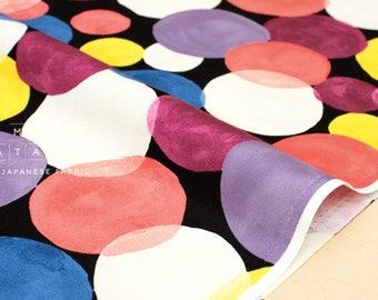 Japanese Fabric Happy Bubbles - E - 50cm