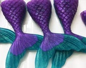 Mermaid Party Favor, Mermaid Birthday Soap, Mermaid Decor, Mermaid Soap, Mermaid Gift, Mermaid Party Supplies, Mermaid Tail Soap, 40 Tails