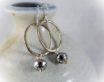 Revolve Earrings