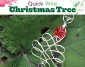 TUTORIAL: Quick Christmas...
