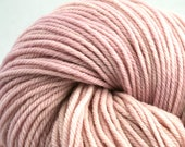 Windham 100% US Merino Hand Painted worsted weight 220 yds 201m ~4oz 113g Shell