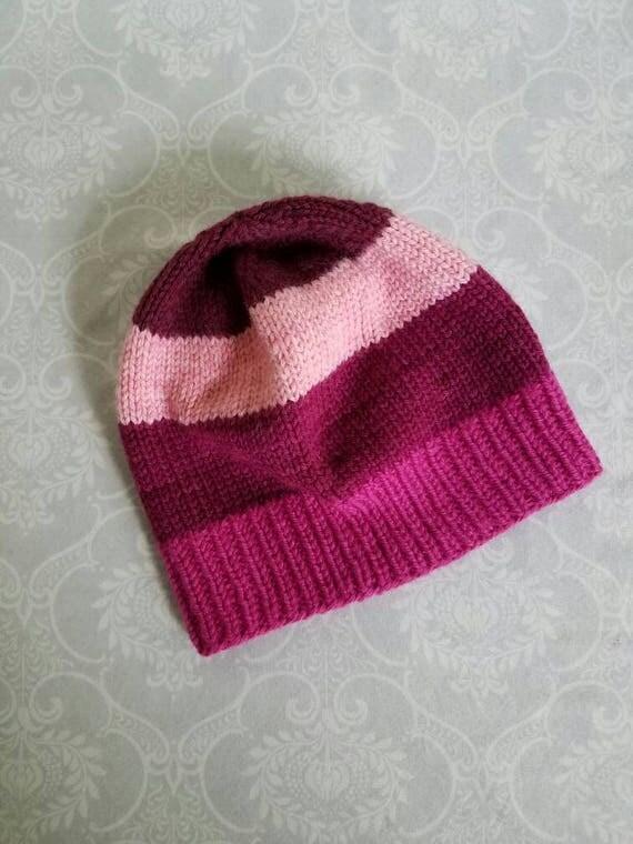 Berry Crush Hat