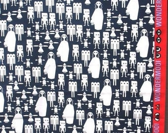 SALE - Wondermooi - IKEA Glodande Cotton Fabric