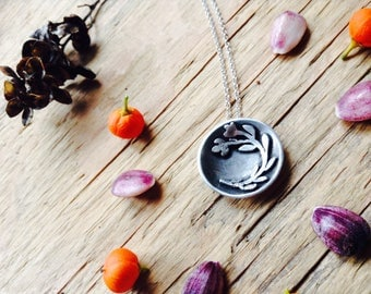 Circuition Necklace
