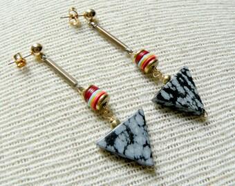 Arrow Earrings V4