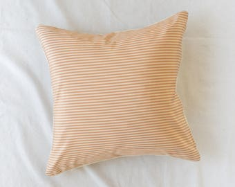 20X20 Bamboo Silk Stripe