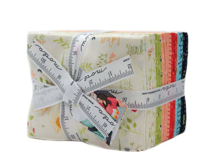 Featured listing image: The Front Porch (37540AB) by Sherri & Chelsi - Fat Quarter Bundle (27 FQ's)
