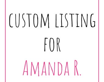Reserved for Amanda R. - Goth Wedding Invitation Ensemble with Raven Motif in Red and Black FINAL PMT