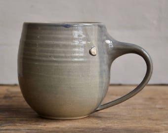 Mug #15: The 1000 Mugs Project