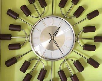 Atomic Retro Clock, Verichron