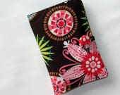 Wallet for Tea Bags, Tea Bag Wallet, Tea Bag Case, Tea Bag Storage, Travel Tea Bag Holder, Gift for Tea Lovers, Tea Holder