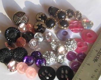 Destash Buttons Sale
