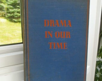 Drama in Our Time, 1948 M.M. Nagelberg